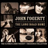 John Fogerty - Long Road Home