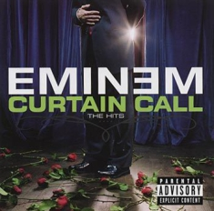 Eminem - Curtain Call The Hit