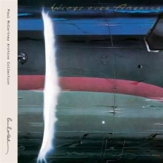 Wings - Wings Over America - 2Cd