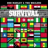 Marley Bob & The Wailers - Survival