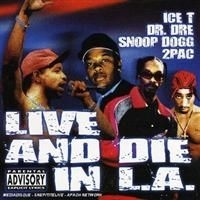 V/A - Live And Die In L.A