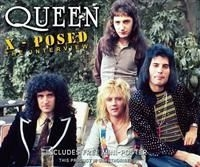 Queen - X-Posed (Interview Cd)