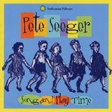 Seeger Pete - Song & Play Time