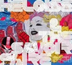 Heloise & The Savoir Faire - Trash, Rats And Microphones