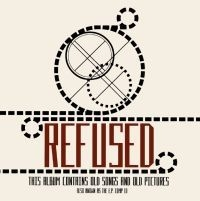 Refused - The Ep Compilation (Digi)