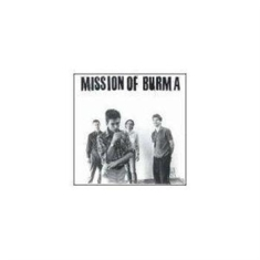 Mission Of Burma - Peking Spring