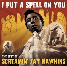 "Screamin' Jay Hawkins - I Put A Spell On You -  ""The Best O"