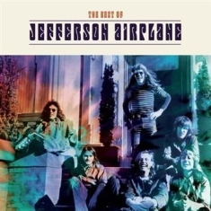 Jefferson Airplane - The Best Of