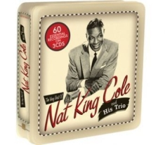 Nat King Cole - The Very Best Of