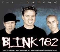 Blink 182 - Lowdown The (Biography + Interview)