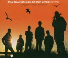 The Soundtrack Of Our Lives - A Present From The Past (Jewel