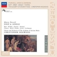 Purcell - Dido & Aeneas
