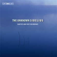 Sibelius - The Unknown