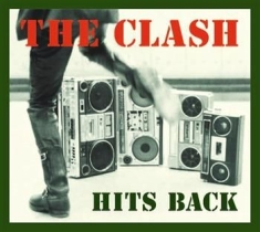 Clash The - Clash Hits Back