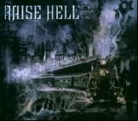 Raise Hell - City Of The Damned - Limited Versio