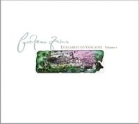 Cocteau Twins - Lullabies Vol 1 i gruppen CD / Pop hos Bengans Skivbutik AB (603956)