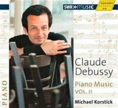 Debussy - Piano Works Vol 2