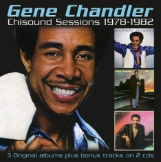 Chandler Gene - Chisound Sessions 1978-1982