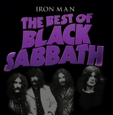 Black Sabbath - Iron Man - The Best Of Black S