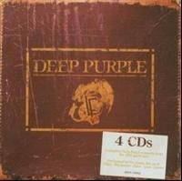 Deep Purple - Live In Europe.1993