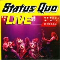 Status Quo - Live At The Nec