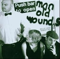 Belle & Sebastian - Push Barman To Open Old Wounds-