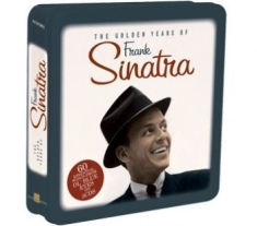 Frank Sinatra - The Golden Years Of