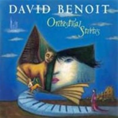 Benoit David - Orchestral Stories