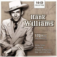 Williams Hank - Move It On Over