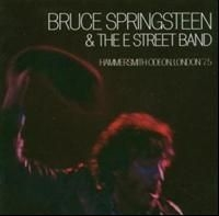 Springsteen Bruce & The E Street - Hammersmith Odeon, London