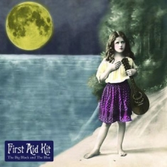 First Aid Kit - Big Black & The Blue - New Version