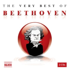 Beethoven - Very Best Of Beethoven (2Cd)