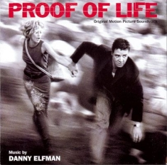 Filmmusik - Proof Of Life
