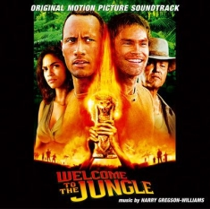 Filmmusik - Rundown/Welcome To The Jungle