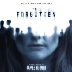 Filmmusik - Forgotten (James Horner)