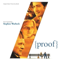 Filmmusik - Proof