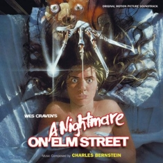 Filmmusik - Nightmare On Elm Street