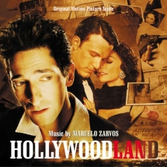 Filmmusik - Hollywoodland
