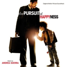 Filmmusik - Pursuit Of Happyness