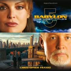 Filmmusik - Babylon 5: The Lost Tales