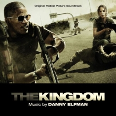 Filmmusik - Kingdom
