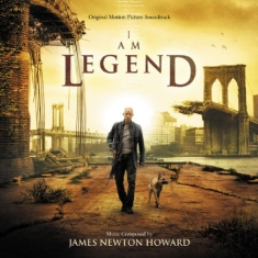 Filmmusik - I Am Legend