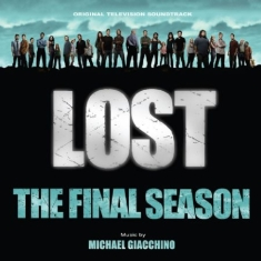 Filmmusik - Lost: The Final Season