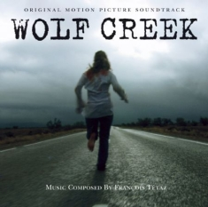 Filmmusik - Wolf Creek