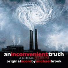 Filmmusik - An Inconvenient Truth