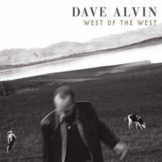 Alvin Dave - West Of The West