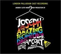 Musikal - Joseph & The Amazing Technicolour