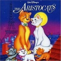 Filmmusik - Aristocats (Uk Versi