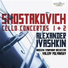 Shostakovich - Cello Concertos