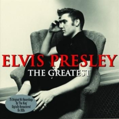 Elvis Presley - The Greatest